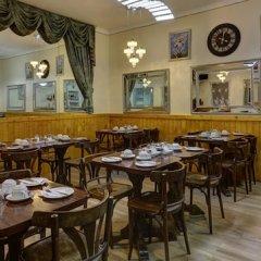 Отель Barry House гостиничный бар