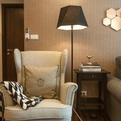 Отель The Title Phuket удобства в номере фото 2