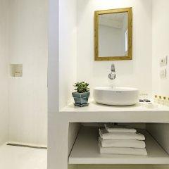 Отель Baia Chia - Chia Laguna Resort Италия, Домус-де-Мария - отзывы, цены и фото номеров - забронировать отель Baia Chia - Chia Laguna Resort онлайн ванная фото 2