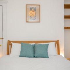 Отель 3 Bedroom Flat In Highbury комната для гостей фото 2