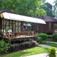Отель Anyavee Railay Resort