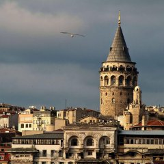 Emporium Hotel Турция, Стамбул - 1 отзыв об отеле, цены и фото номеров - забронировать отель Emporium Hotel онлайн