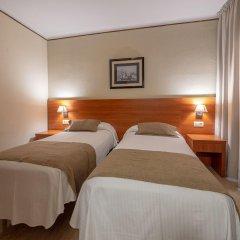 Отель Hostal Gallet Испания, Курорт Росес - отзывы, цены и фото номеров - забронировать отель Hostal Gallet онлайн комната для гостей фото 2