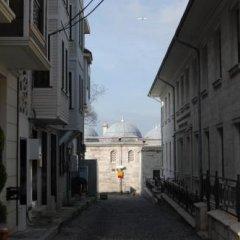 Burckin Suleymaniye Турция, Стамбул - отзывы, цены и фото номеров - забронировать отель Burckin Suleymaniye онлайн