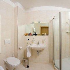 Отель Garden Residence Италия, Лана - отзывы, цены и фото номеров - забронировать отель Garden Residence онлайн ванная