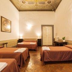 Отель Casa Santo Nome Di Gesu Флоренция комната для гостей фото 2