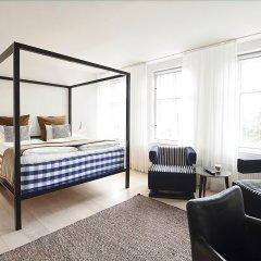 Отель City Hotel Oasia Дания, Орхус - отзывы, цены и фото номеров - забронировать отель City Hotel Oasia онлайн комната для гостей фото 5