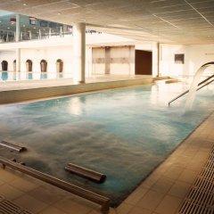 Отель Hesperia Tower Испания, Оспиталет-де-Льобрегат - 1 отзыв об отеле, цены и фото номеров - забронировать отель Hesperia Tower онлайн бассейн