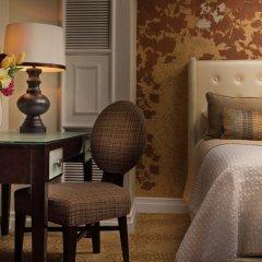 Отель Bellagio в номере
