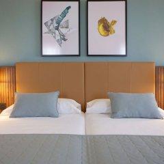 Hotel RIU Plaza Espana комната для гостей фото 18