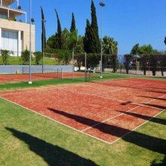Отель Grecian Park Кипр, Протарас - 3 отзыва об отеле, цены и фото номеров - забронировать отель Grecian Park онлайн спортивное сооружение