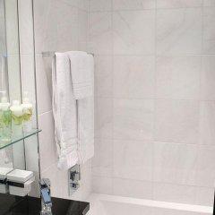 Отель VISIONAPARTMENTS Zürich Cramerstrasse Цюрих ванная