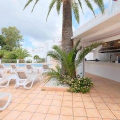 Azuline Hotel Palmanova Garden бассейн фото 3