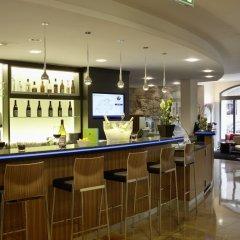 Отель Sorell Ruetli Цюрих гостиничный бар