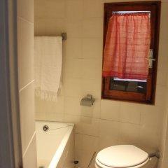 Отель B&B Ridolfi Италия, Сан-Джиминьяно - отзывы, цены и фото номеров - забронировать отель B&B Ridolfi онлайн ванная