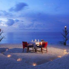 Отель Fuana Inn Мальдивы, Северный атолл Мале - отзывы, цены и фото номеров - забронировать отель Fuana Inn онлайн пляж