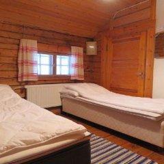 Гостиница Domnan Pirtti комната для гостей фото 3