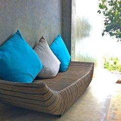 Отель VIlla Thawthisa балкон