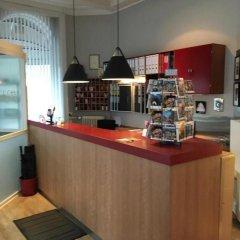Hotel Jørgensen питание фото 2