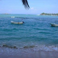 Отель Niyagama House Шри-Ланка, Галле - отзывы, цены и фото номеров - забронировать отель Niyagama House онлайн пляж фото 2