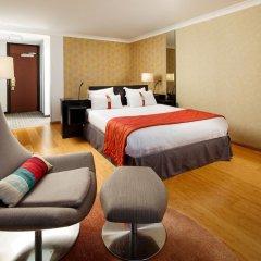 Отель Holiday Inn Brussels Airport комната для гостей фото 4