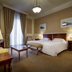 Grand Hotel Et Des Palmes комната для гостей фото 3