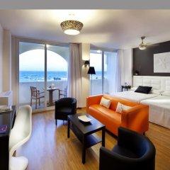 Отель Evenia Zoraida Garden комната для гостей фото 3