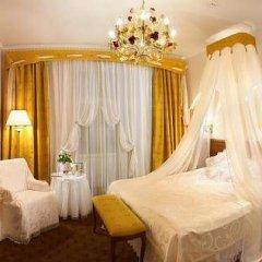 Трезини Арт-отель спа фото 2