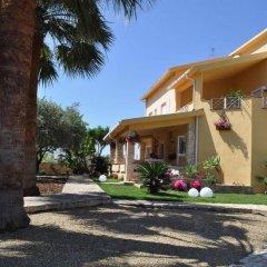 Отель Il Giardino Di Cloe Италия, Агридженто - отзывы, цены и фото номеров - забронировать отель Il Giardino Di Cloe онлайн фото 4
