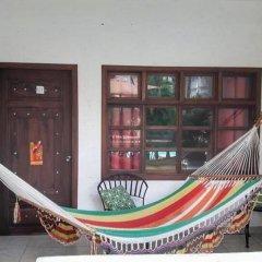 Hotel Camino Maya Ciudad Blanca интерьер отеля фото 3