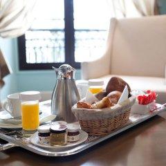 Отель Westminster Hotel & Spa Франция, Ницца - 7 отзывов об отеле, цены и фото номеров - забронировать отель Westminster Hotel & Spa онлайн в номере фото 2