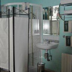 Отель Hospedaje Botín Испания, Сантандер - отзывы, цены и фото номеров - забронировать отель Hospedaje Botín онлайн ванная фото 2