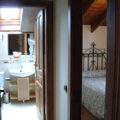 Отель Aldama Golf ванная