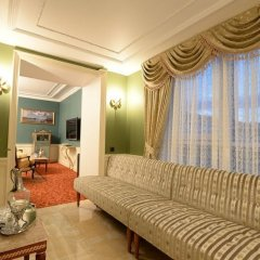 Гостиница Trezzini Palace 5* Стандартный номер с различными типами кроватей фото 6