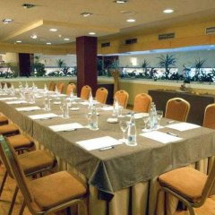 Отель Silken Sant Gervasi Испания, Барселона - 1 отзыв об отеле, цены и фото номеров - забронировать отель Silken Sant Gervasi онлайн интерьер отеля фото 3