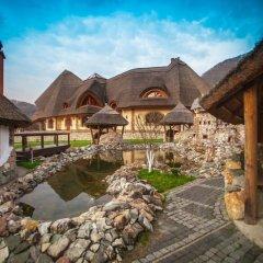 Гостиница Червона Рута Украина, Хуст - отзывы, цены и фото номеров - забронировать гостиницу Червона Рута онлайн фото 15