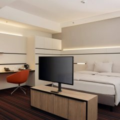 Hyperion Hotel Hamburg удобства в номере