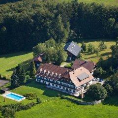Отель Schoene Aussicht Зальцбург фото 6