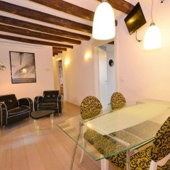 Отель Sam Venice комната для гостей