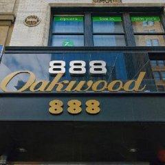 Отель Oakwood Residence Sixth Avenue США, Нью-Йорк - отзывы, цены и фото номеров - забронировать отель Oakwood Residence Sixth Avenue онлайн развлечения