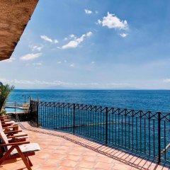 Ravello Art Hotel Marmorata Равелло пляж фото 2