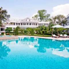 Отель Azerai La Residence, Hue бассейн фото 3