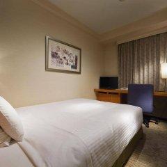 Отель Sunroute Takadanobaba Япония, Токио - отзывы, цены и фото номеров - забронировать отель Sunroute Takadanobaba онлайн комната для гостей фото 5