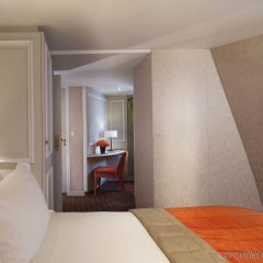 Отель Bourgogne Et Montana Париж комната для гостей фото 4