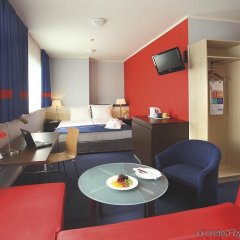 Отель Green Park Hotel Vilnius Литва, Вильнюс - 12 отзывов об отеле, цены и фото номеров - забронировать отель Green Park Hotel Vilnius онлайн комната для гостей фото 4