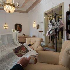 Hotel Adria Меран развлечения