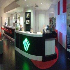 Отель Wyndham Garden Düsseldorf City Centre Königsallee Германия, Дюссельдорф - отзывы, цены и фото номеров - забронировать отель Wyndham Garden Düsseldorf City Centre Königsallee онлайн спа фото 2