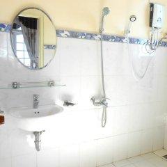 Отель Miami Da Lat Villa Nguyen Diep Далат ванная