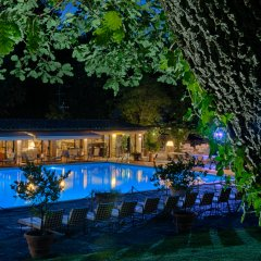 Отель Borgo San Luigi Строве помещение для мероприятий фото 2