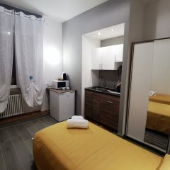 Отель Casa Belfiore Vicenza 2 Италия, Виченца - отзывы, цены и фото номеров - забронировать отель Casa Belfiore Vicenza 2 онлайн удобства в номере фото 2